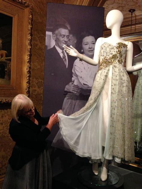 dressmaker tillys haute couture reveal  rippon