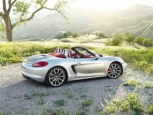 Porsche Boxster 981 : porsche boxster s 981 laptimes specs performance data ~ Kayakingforconservation.com Haus und Dekorationen