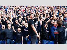Crystal Palace fans Goalcom
