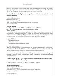 Fix My Resume Free by My Resume Business Bits Resume Resume