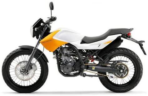 meilleur 125 4 temps motos roadster suite