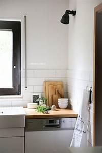 Ikea Küche Metod : weisse kueche white kitchen ikea kueche metod ringhult holz8 dreierlei liebelei ~ Eleganceandgraceweddings.com Haus und Dekorationen