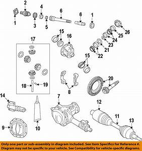 28 2002 Dodge Ram 1500 Front Axle Diagram