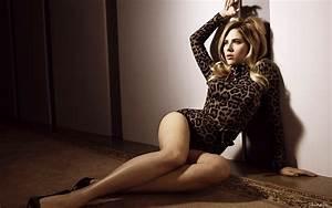 Scarlett Johansson - Scarlett Johansson Wallpaper (8836700 ...