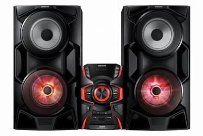 Samsung System Mx Sound Audio Bluetooth 2000w