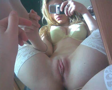 Highschool Selfshot Selfie Twats Spy Self Shot Ripened Highly Miniature Hairy Shaved Vagina