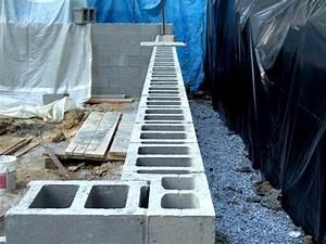 Betonsteine Gartenmauer Preise : feldsteine mauern schrittweise erkl rt ~ Frokenaadalensverden.com Haus und Dekorationen