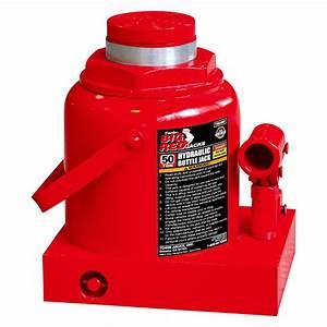 Torin T95007 Big Red 50 Ton Heavy
