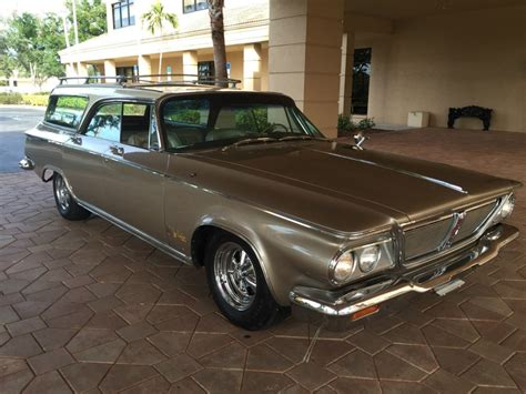 For Sale New by 1964 Chrysler New Yorker Town Country For Sale