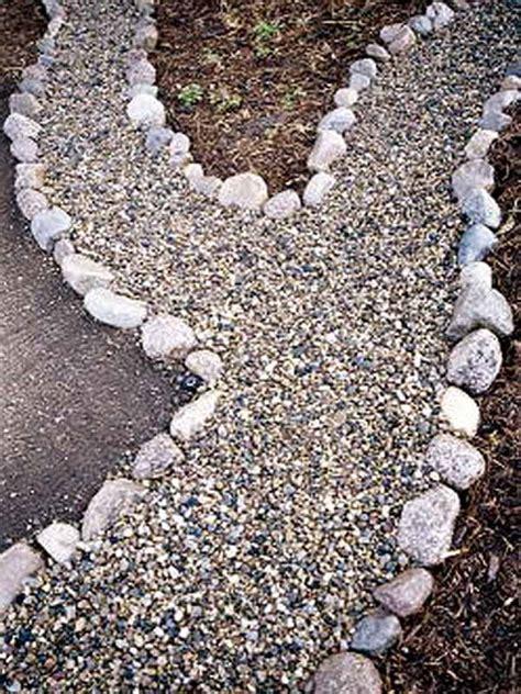 lovely diy garden pathway ideas architecture design