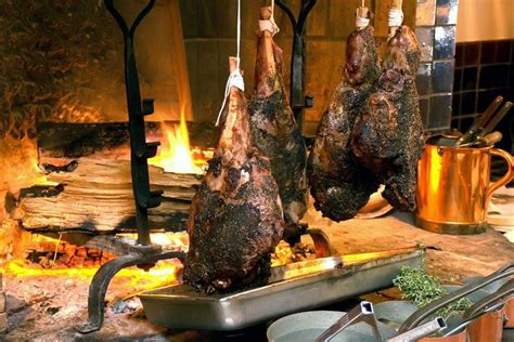 williamsburg yaca le restaurant restaurants va chef kitchen virginia 10best