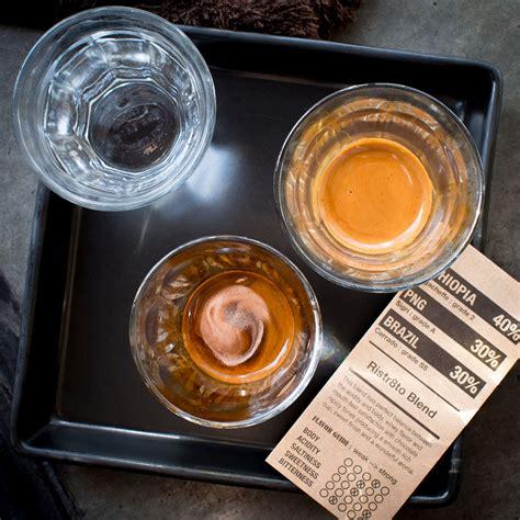cafe ristretto ristretto