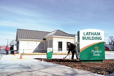 planters bank hopkinsville ky staking a claim downtown news kentucky new era