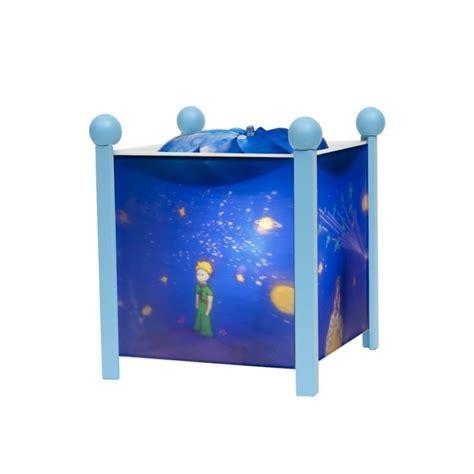 lanterne magique le petit prince bleu trousselier