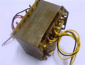 How To Build 100 Watt 12v Dc To 220v Ac Inverter Circuit