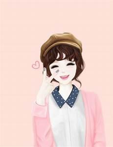 J Enakei   Enakei   Pinterest   Art girl, Girl drawings ...