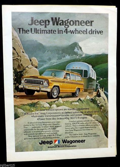 jeep print ads pinterest the world s catalog of ideas