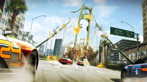 burnout paradise race wallpapers hd wallpapers id