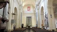 St. Martin's Church, Warsaw, Masovian, Poland, Europe ...