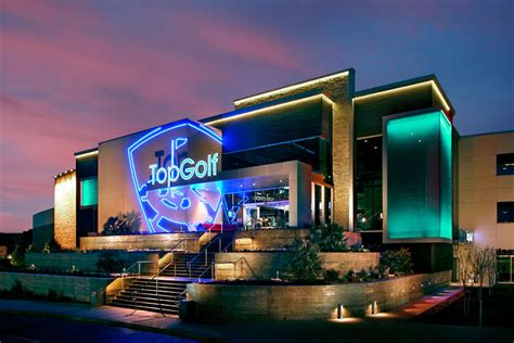 Parties and Events | Topgolf Houston - Katy