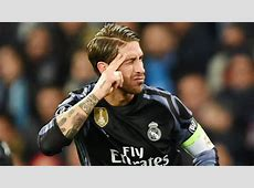 I can emulate unstoppable Ramos, says Madrid target