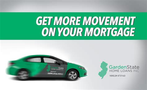 Get Movement On Your Mortgage