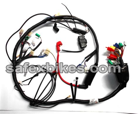 Honda 125cc Wiring by Shop At Bajaj Discover 125cc Bike Parts And Accessories