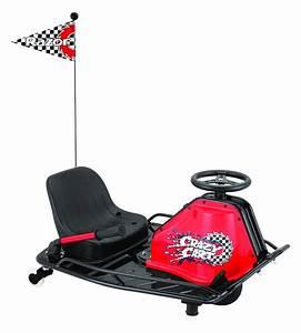 Crazy Cart