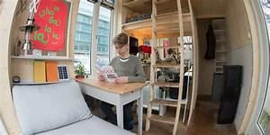 Tiny House Bauplan : bauhaus campus berlin sind so kleine h uschen ~ Orissabook.com Haus und Dekorationen