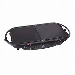 Rival Grf405 Fold N Store Griddle