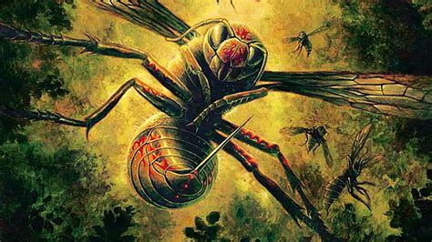 Mtg Insect Deck 2015 by Magic Bug July 30 2015 Magic The Gathering