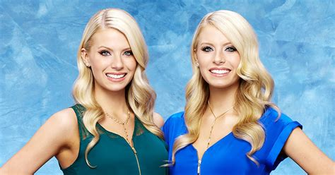 'The Bachelor' Season 20, Episode 4: What Are the Twins