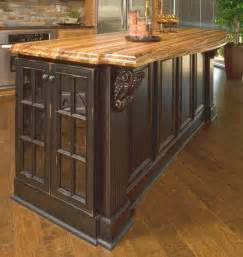kitchen island furniture vintage onyx distressed finish kitchen cabinets