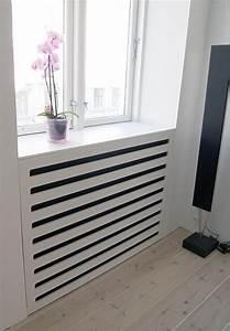Meuble Cache Radiateur : cache radiateur moderne deco maison pinte ~ Dode.kayakingforconservation.com Idées de Décoration