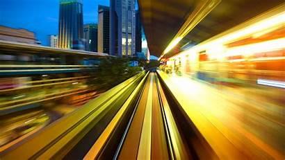 Transportation Wallpapers Urban Logistics Bridges Roads Railway