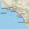 Pacific Coast | Adventure Cycling Route Network ...