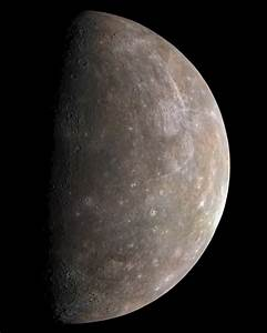 Life On The Planet Mercury - Pics about space