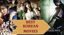 MY TOP 25 RECOMMENDED KOREAN MOVIES - BEST KOREAN MOVIE ...