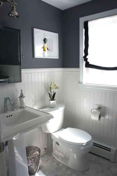 beadboard bathroom design ideas