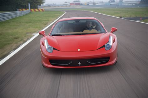 Ferraris Prices by 458 Italia Prices Rise 163 25k Autocar