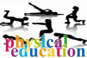 Physical Education Clip Art