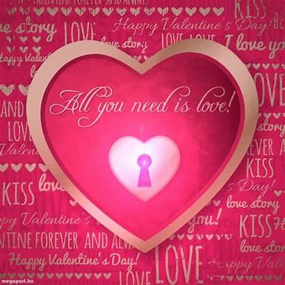 Valentine Ecard Need Megaport Animated