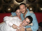 180 best images about Tom Hardy: ROCK'N'ROLLA 2008 on ...