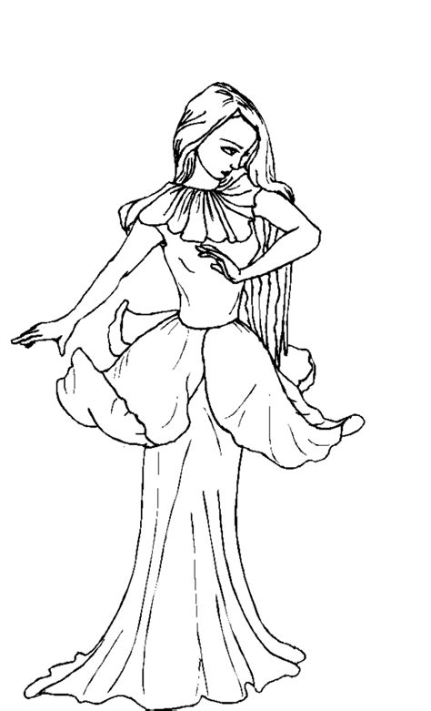 realistic fantasy coloring pages coloring home