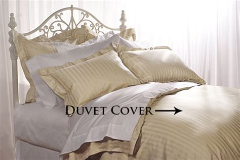 What Is A Duvet Cover?