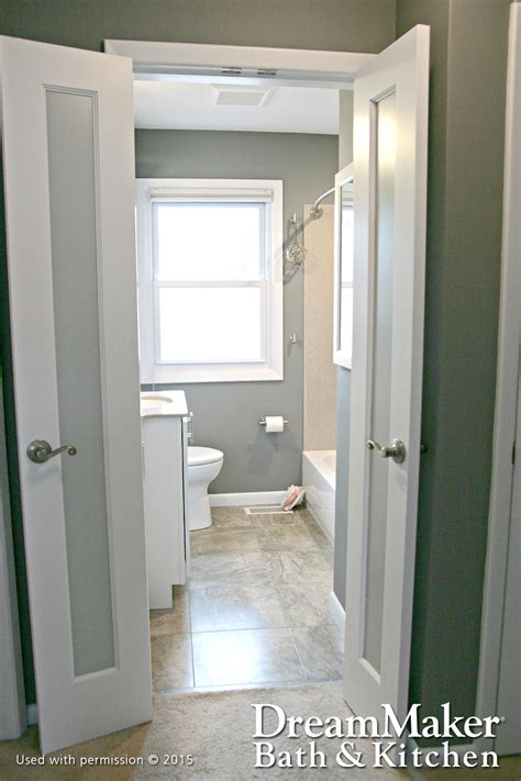 standard baths powder rooms gallery dreammaker bath