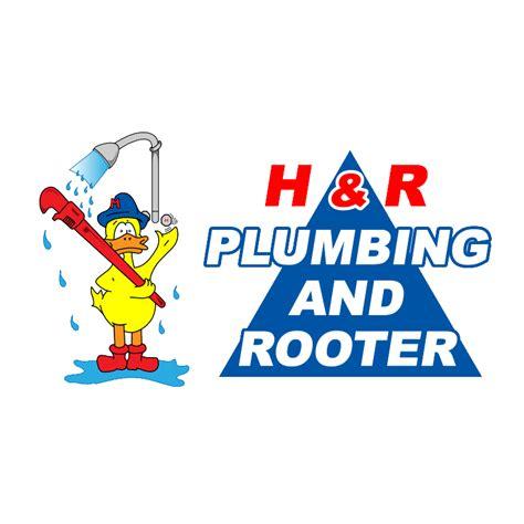 H R Plumbing h r plumbing and rooter san leandro california ca