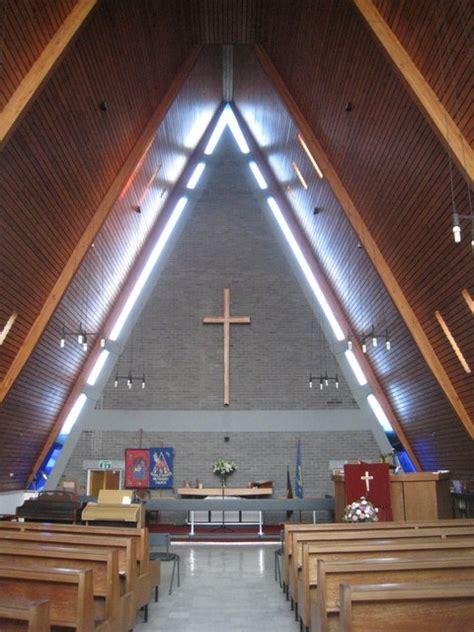 The  Ee  Interior Ee   Of Yaddlethorpe Methodist Jonathan