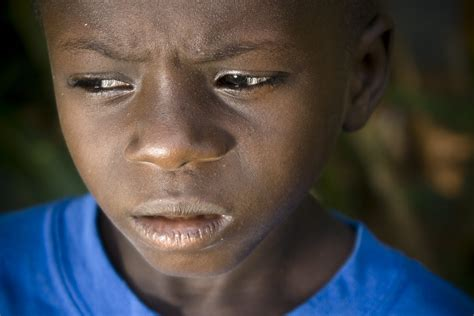 study finds orphaned boys   vulnerable  abuse