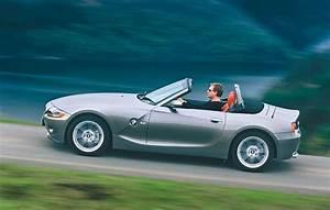 Bmw Z4 Roadster  2003